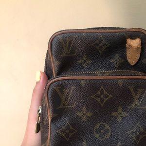 Louis Vuitton Amazon Mini